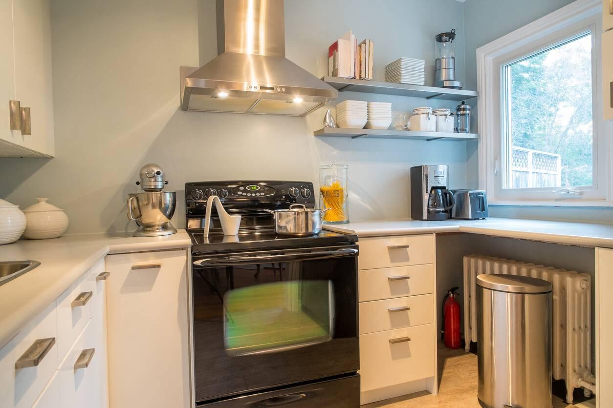 mobilier de cuisine choisir les bons accessoires. Black Bedroom Furniture Sets. Home Design Ideas