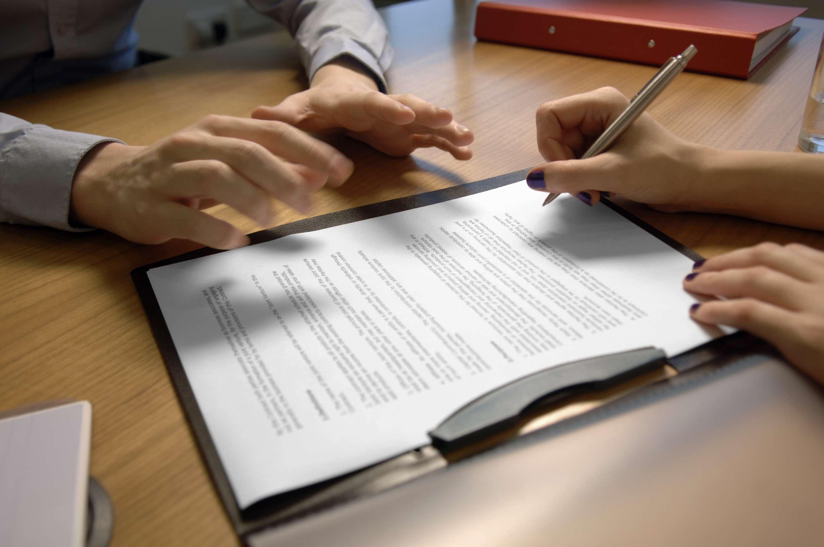 Comprendre Les Modifications Du Contrat De Travail Pratique Fr