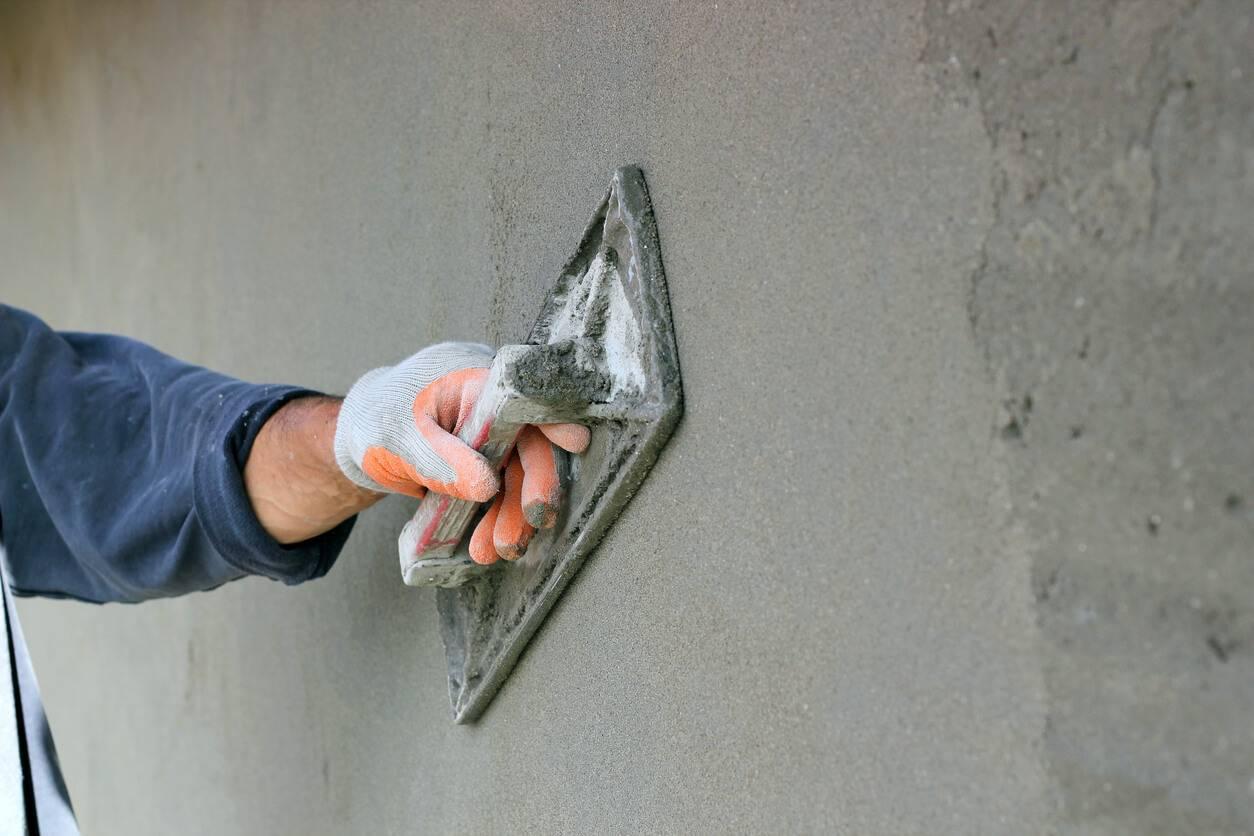 Monter un mur en beton cellulaire 28 images monter mur for Monter une cloison en beton cellulaire