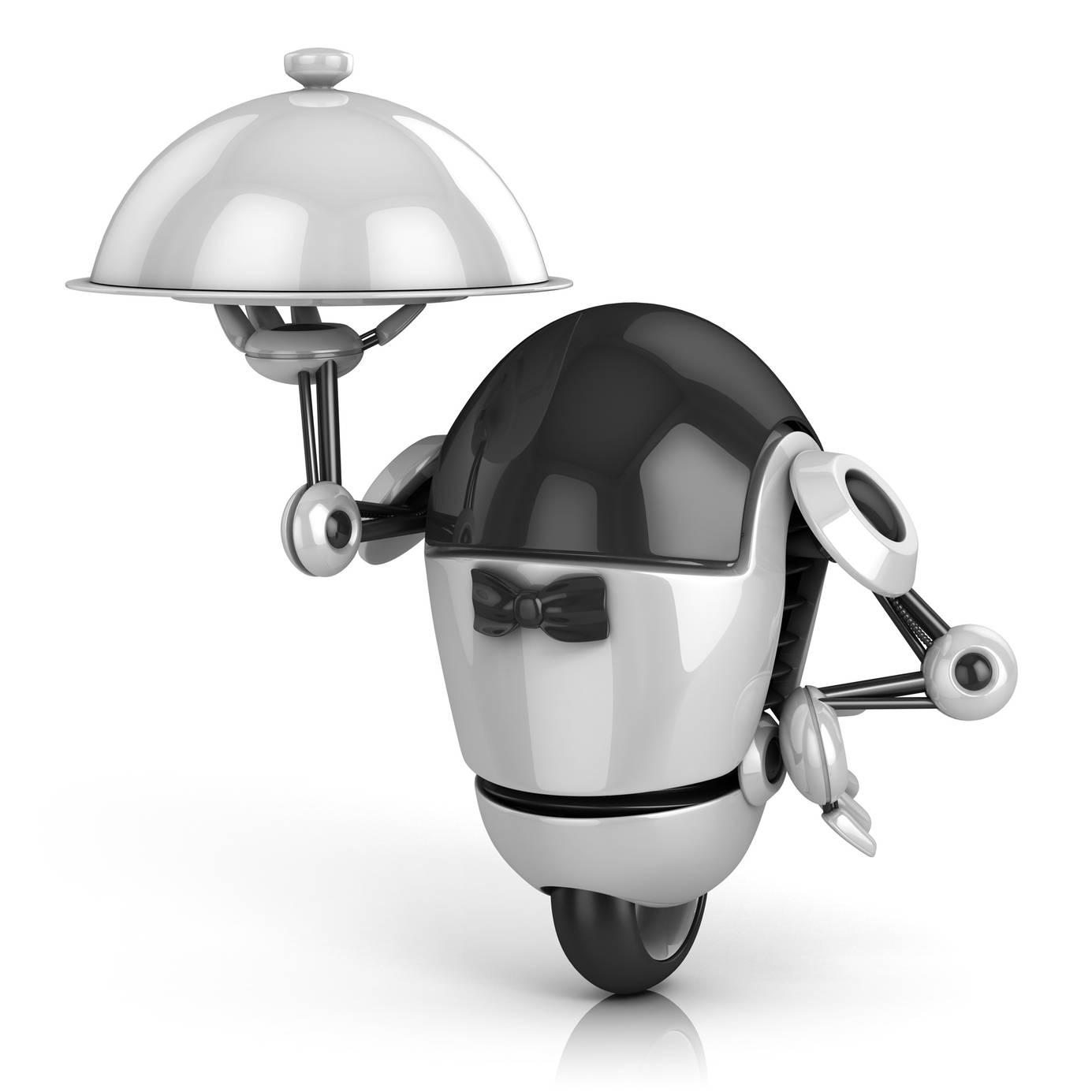 mykie le robot assistant pour la cuisine