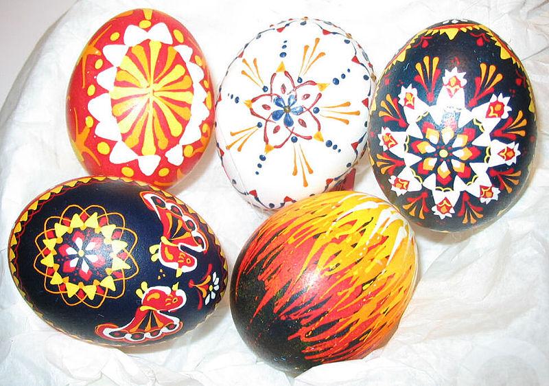 Œufs de Pâques : comment les décorer ?