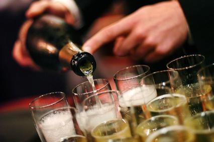 Ouvrir Une Bouteille De Champagne Pratique Fr