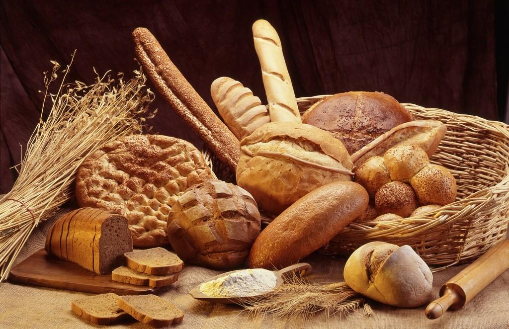 Le pain est il bon pour la sant for Magimix fr enregistrer un produit