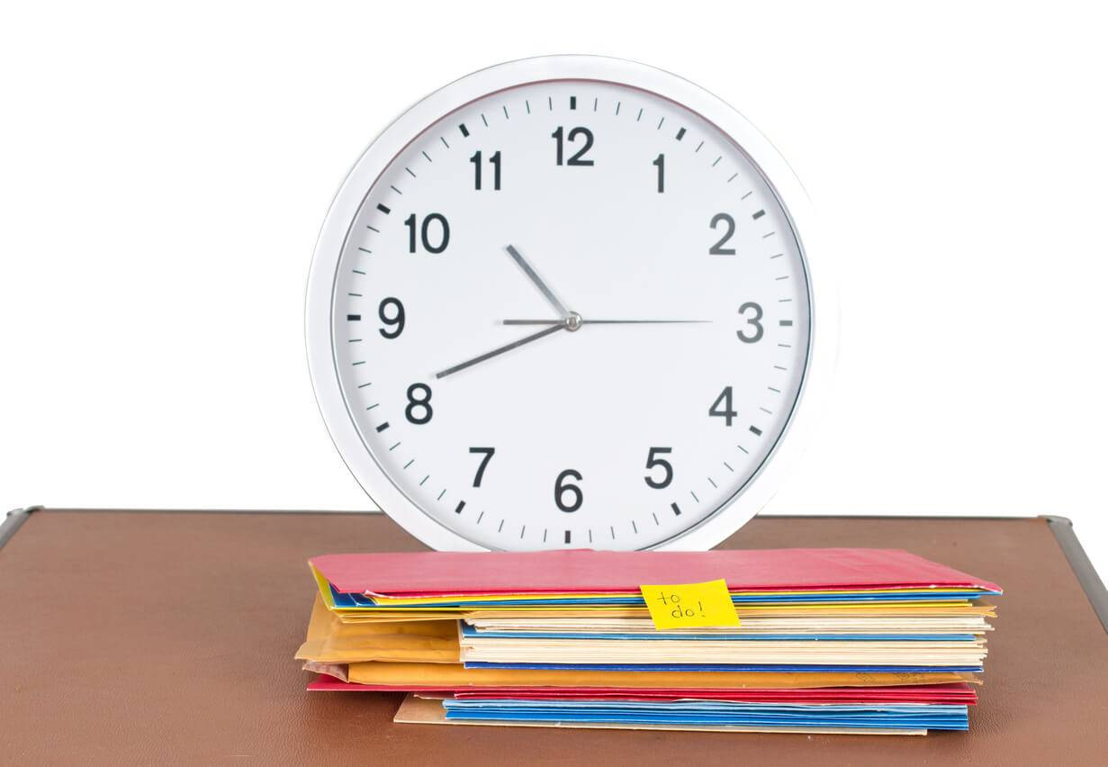 combien de temps garder les papiers (relevés de compte, factures