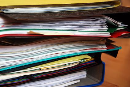 Ranger vos documents photos et papiers nos conseils - Classer ses papiers ...