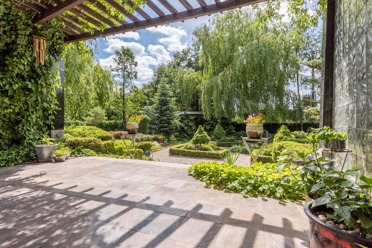 parcs et jardins insolites en ile de france