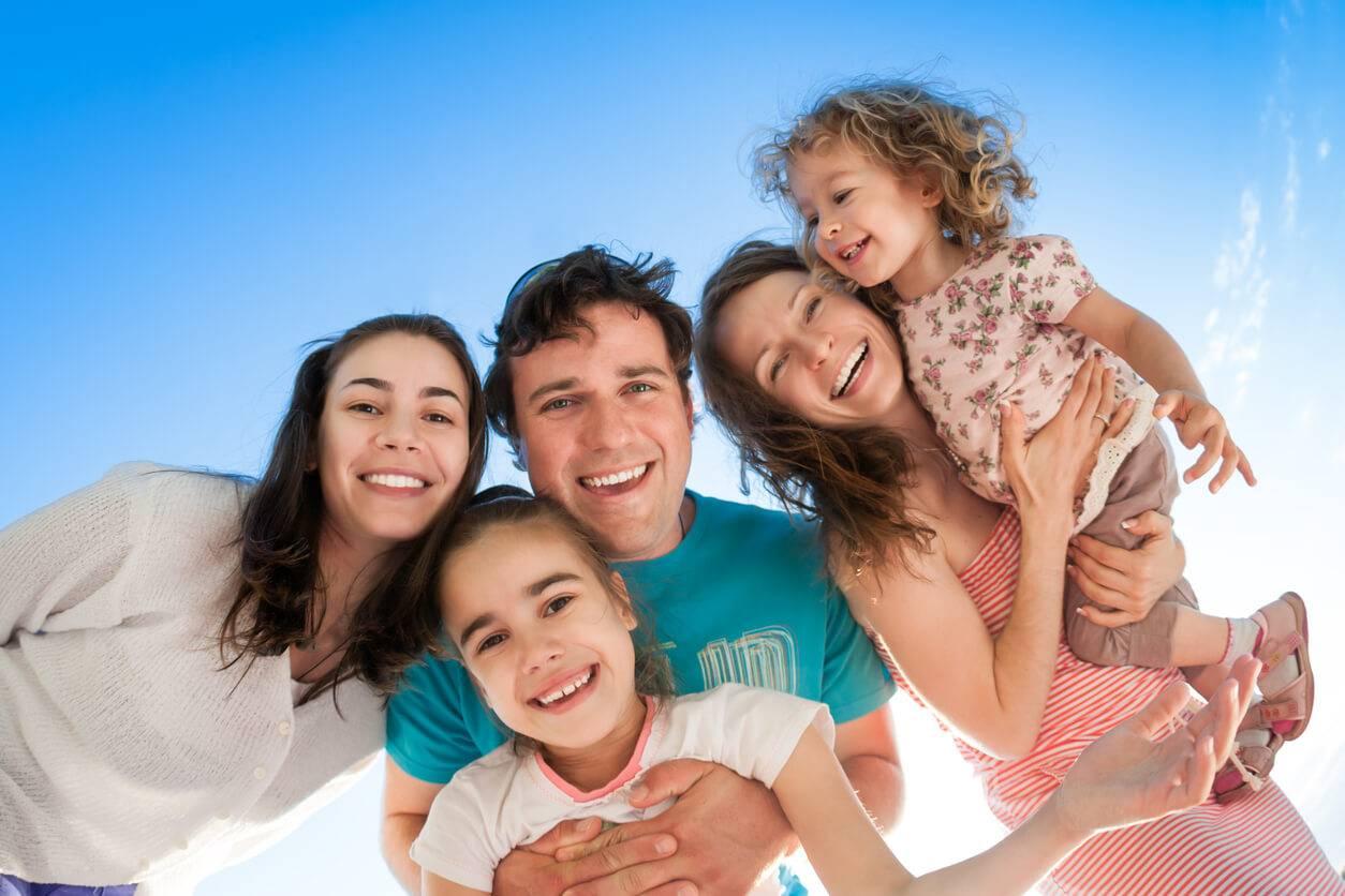 partir en vacances quels avantages pour les familles nombreuses. Black Bedroom Furniture Sets. Home Design Ideas