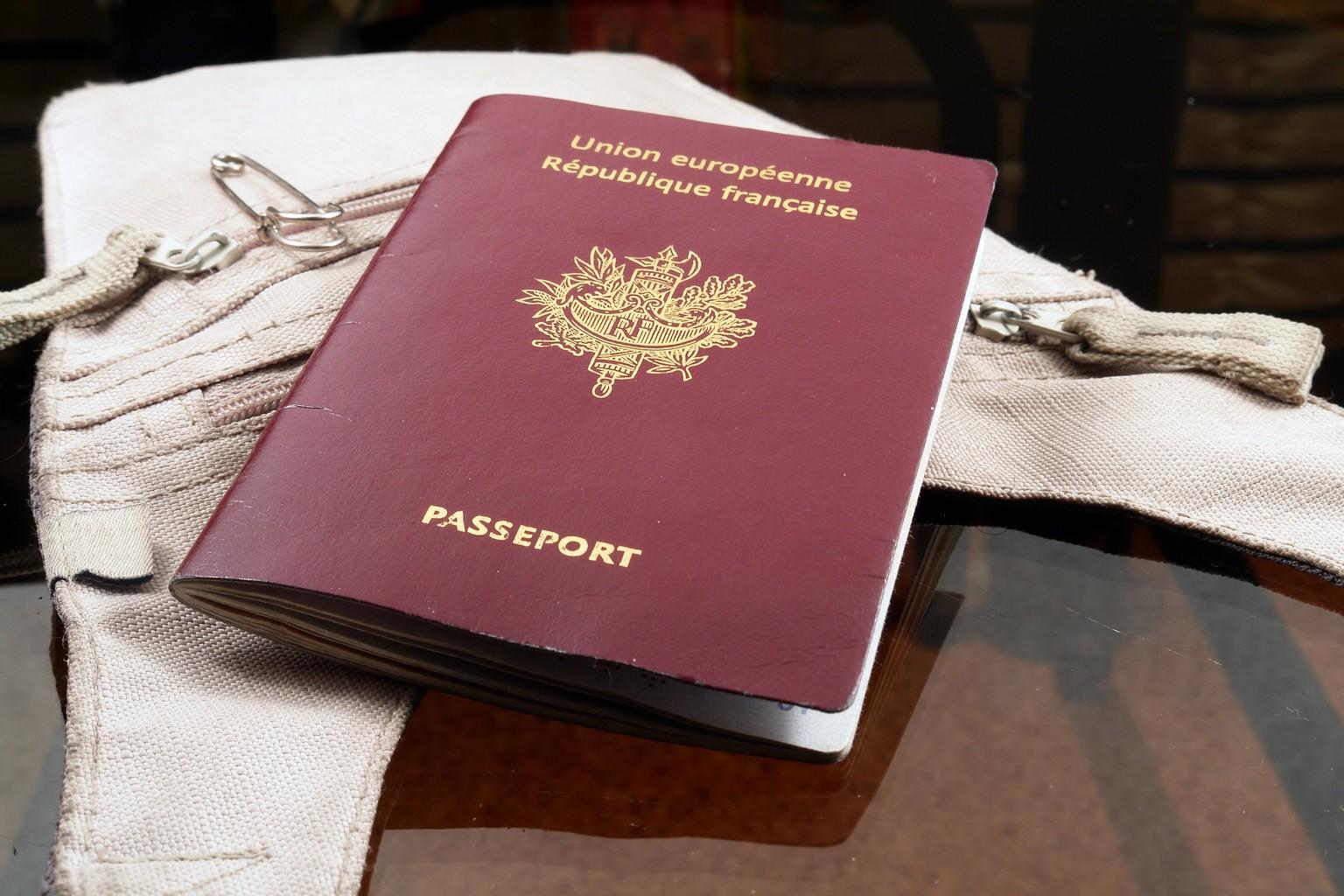 comment faire une demande de passeport