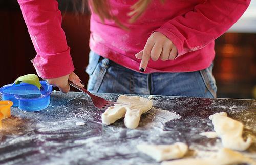 L 39 activit enfants du mercredi la p te sel - Pate a sel enfant ...
