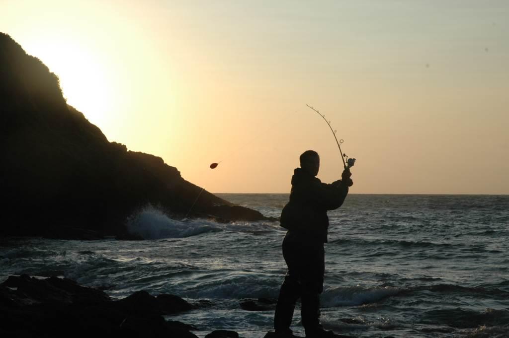 Rouge pakhra le domaine de Moscou la pêche