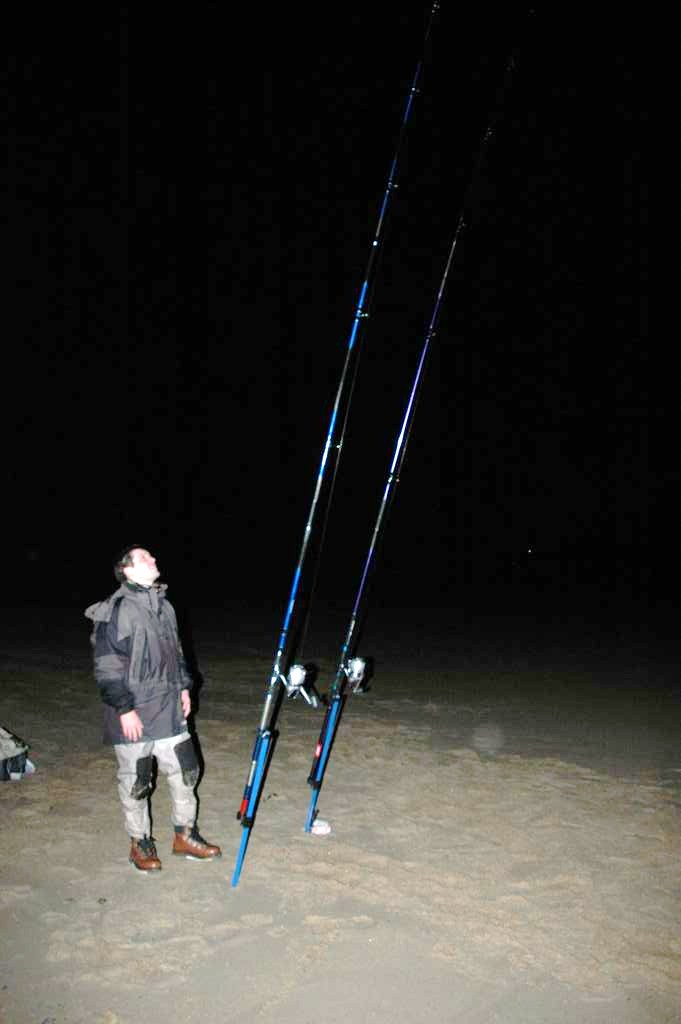 peche bar surfcasting