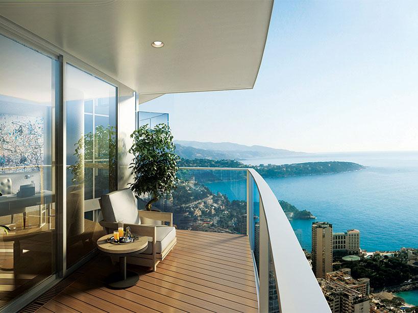 voil quoi ressemble l appartement le plus cher du monde. Black Bedroom Furniture Sets. Home Design Ideas