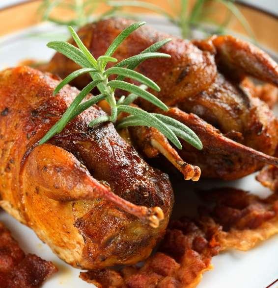 Recette de la perdrix aux choux - Quantite de viande par personne par jour ...