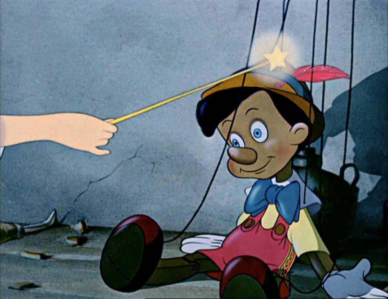 Films d 39 animation notre s lection des meilleurs films d - Poisson pinocchio ...