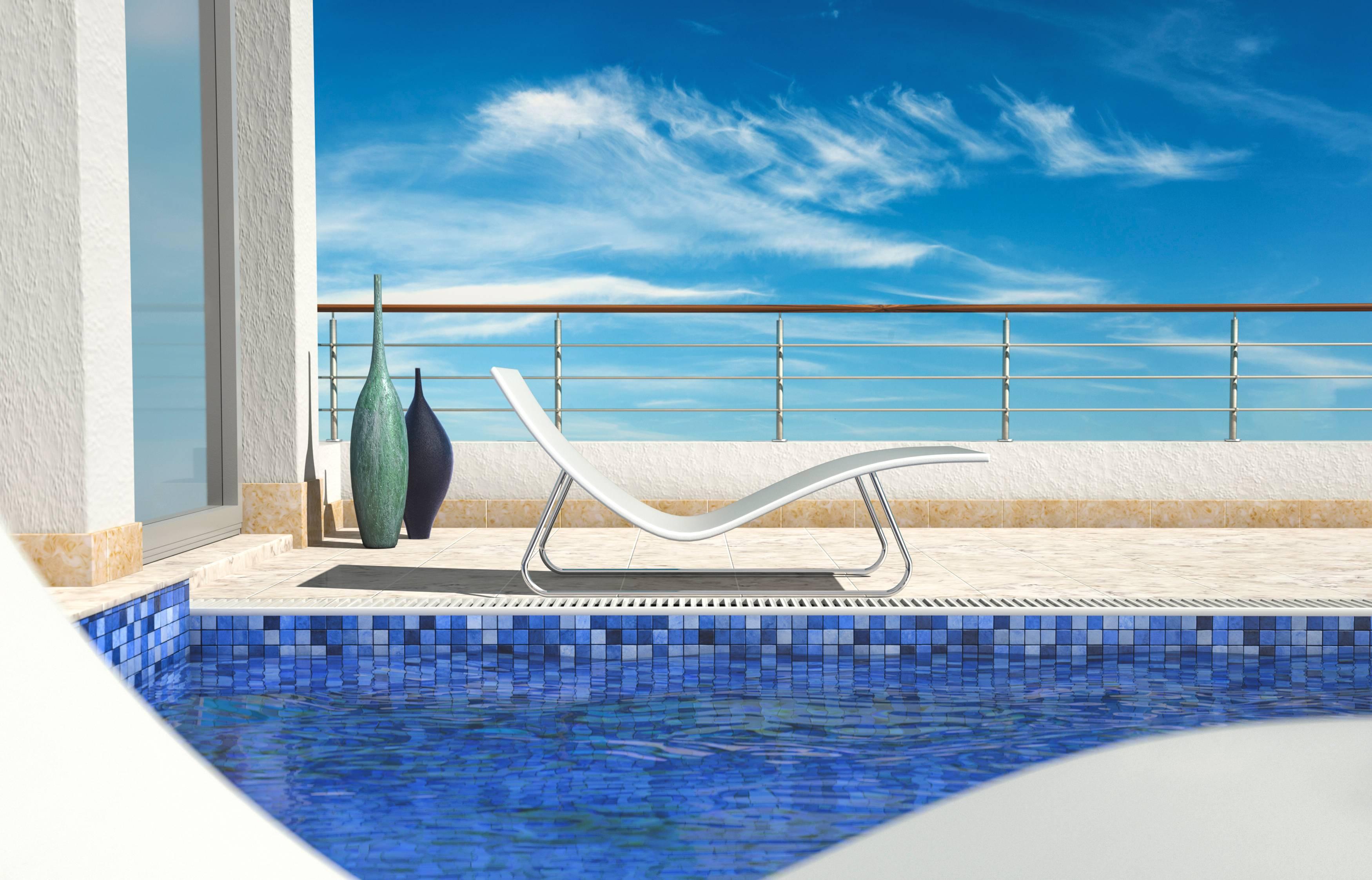 Conserver l 39 eau de sa piscine propre for Bien entretenir sa piscine