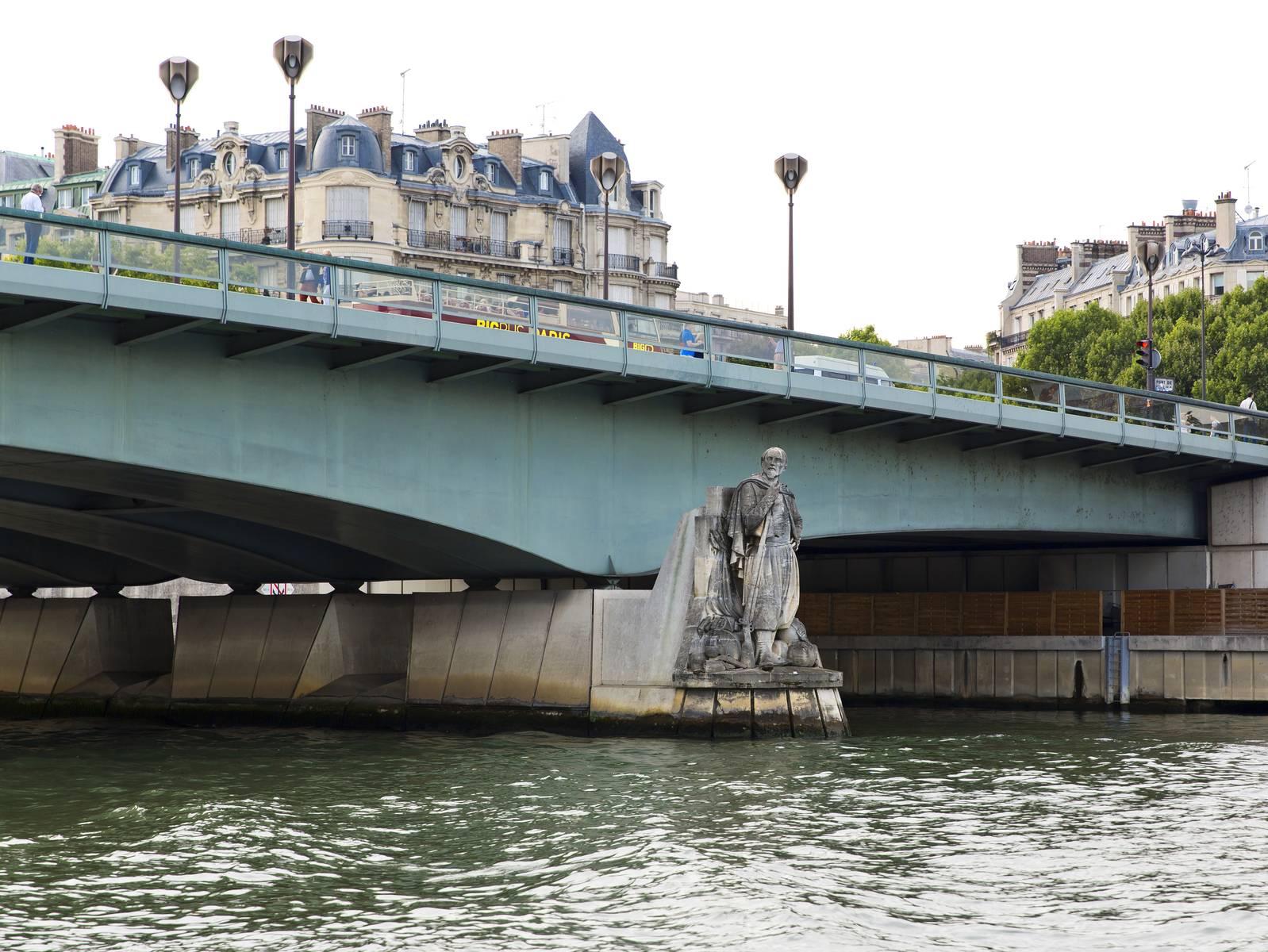 La Fabuleuse Histoire Du Zouave Du Pont De L Alma Pratique Fr