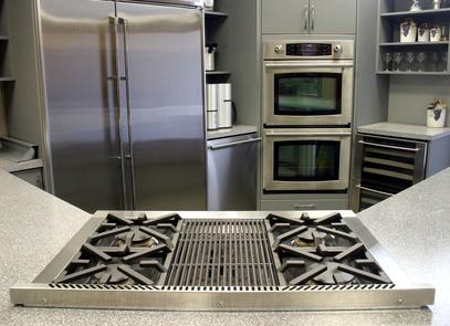 Plaques de cuisson installer une plaque de cuisson - Meuble pour poser plaque de cuisson ...