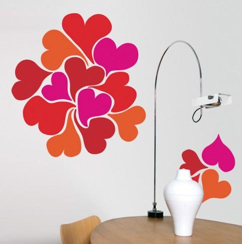 poser un sticker comment poser un sticker. Black Bedroom Furniture Sets. Home Design Ideas