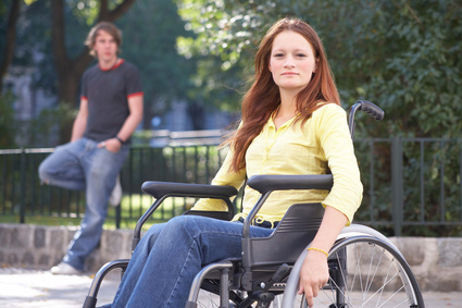 Hookup websites for people with disabilities