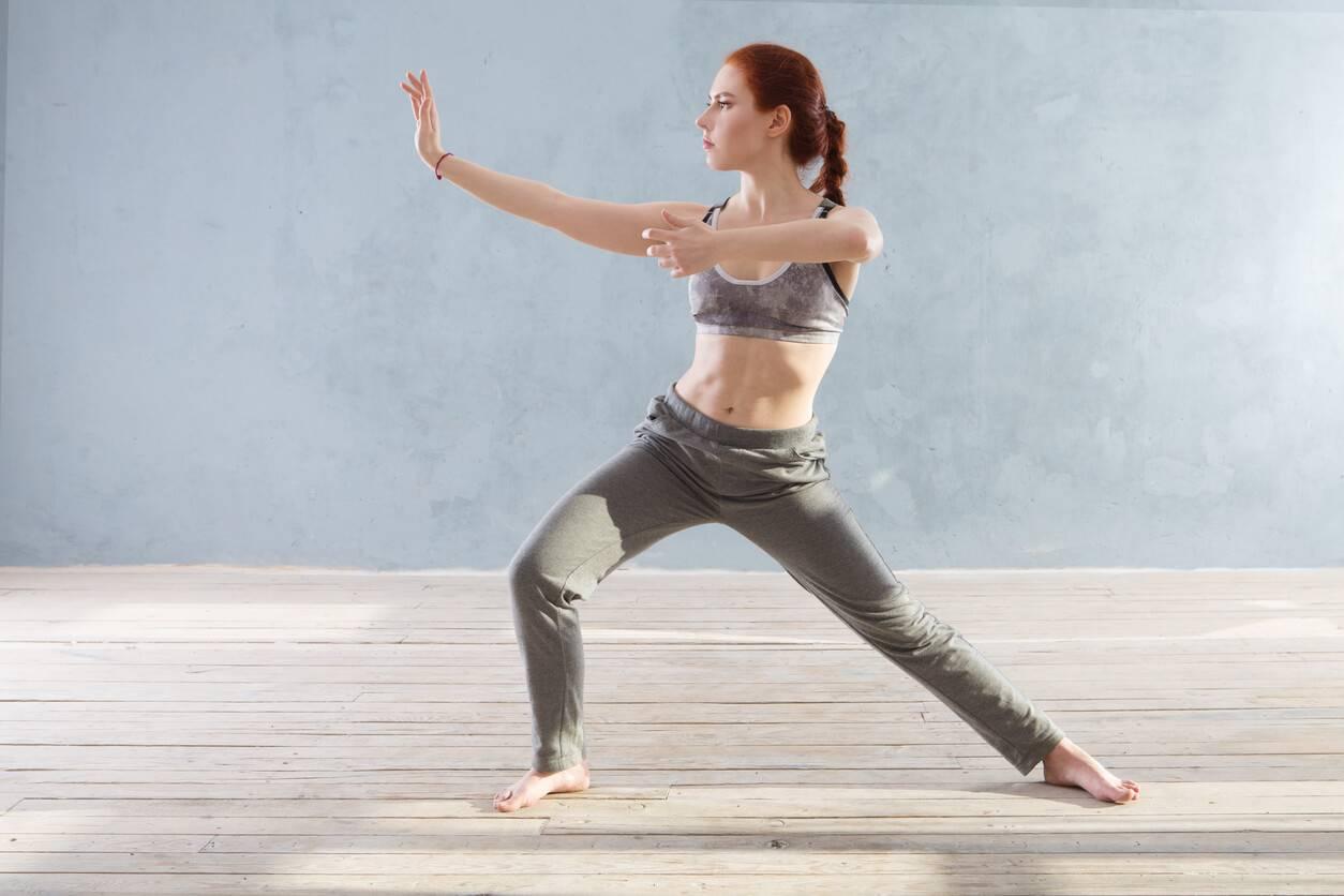 Qi Gong Übungen für Anfänger: Qigong Kurs Teil 2 - YouTube
