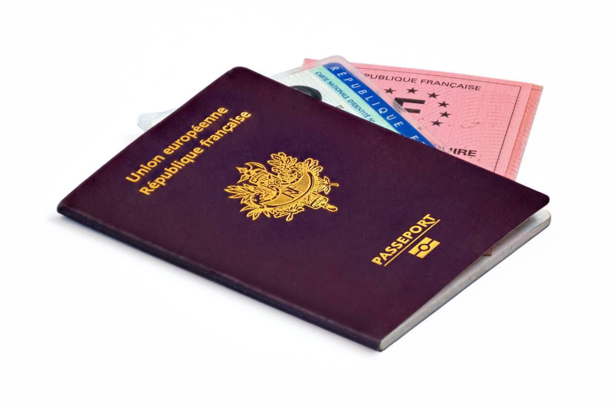 quel papier pour carte d identité Pièce d'identité : quel document peut servir de pièce d'identité