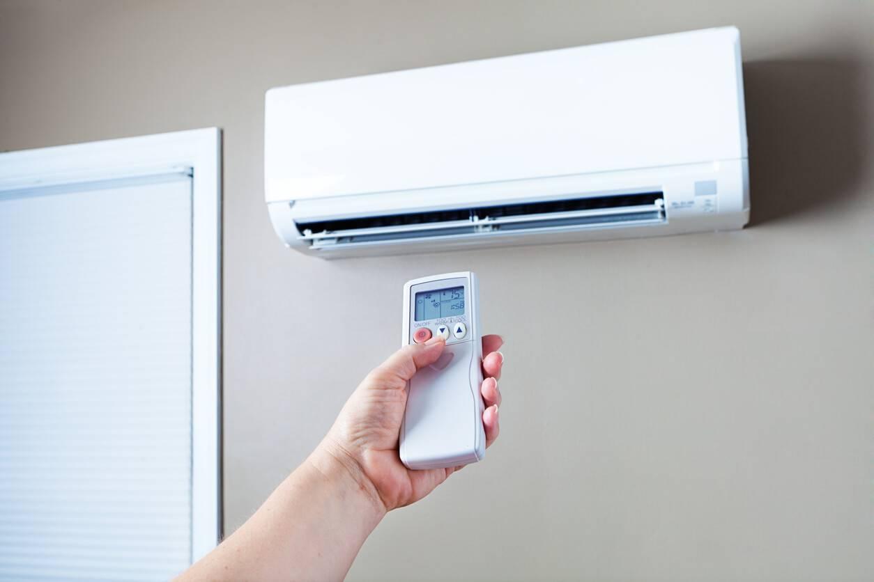 Quelles climatisations et ventilations pour une maison for Appareil de climatisation maison