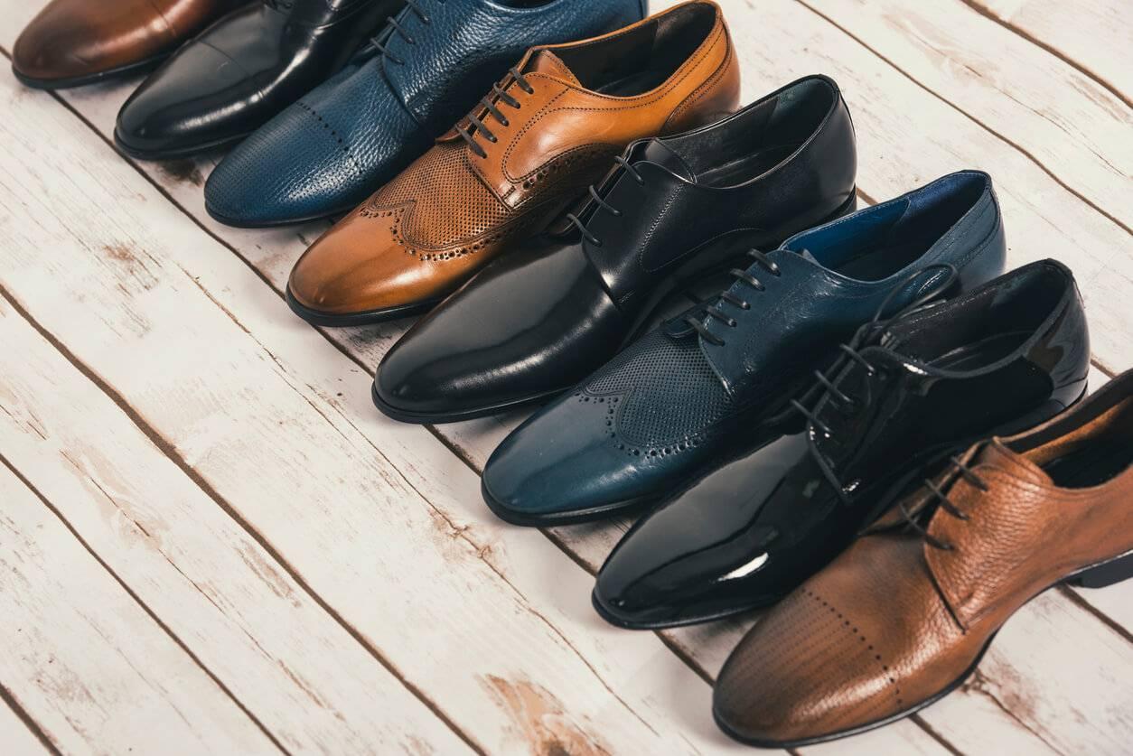 Quels Sont Les Modeles Incontournables De Chaussures Pour Homme Pratique Fr