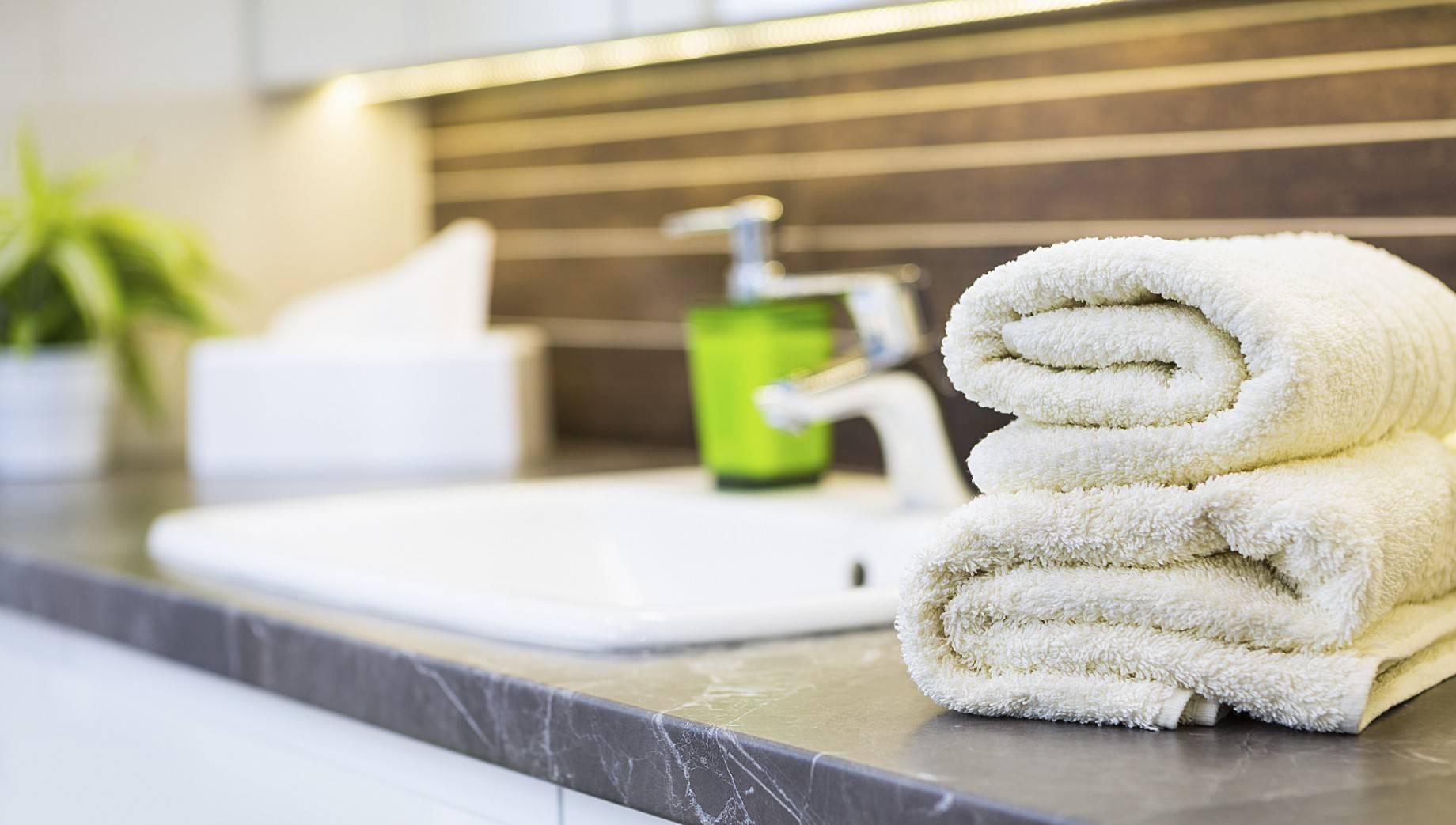 Quels rangements et meubles pour vos salles de bain - Element de salle de bain ...