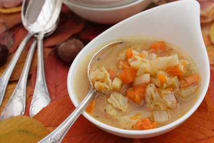 Régime soupe au chou | Pratique.fr
