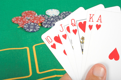 Holdem poker regle jeu