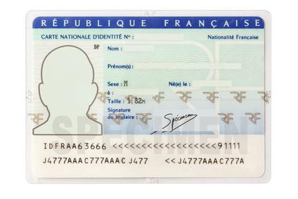Renouveler La Carte Nationale D Identite Cni Pratique Fr