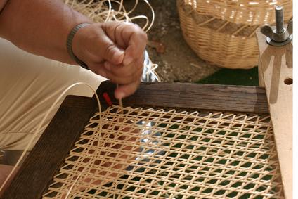 Réparer une assise de chaise  Pratique.fr