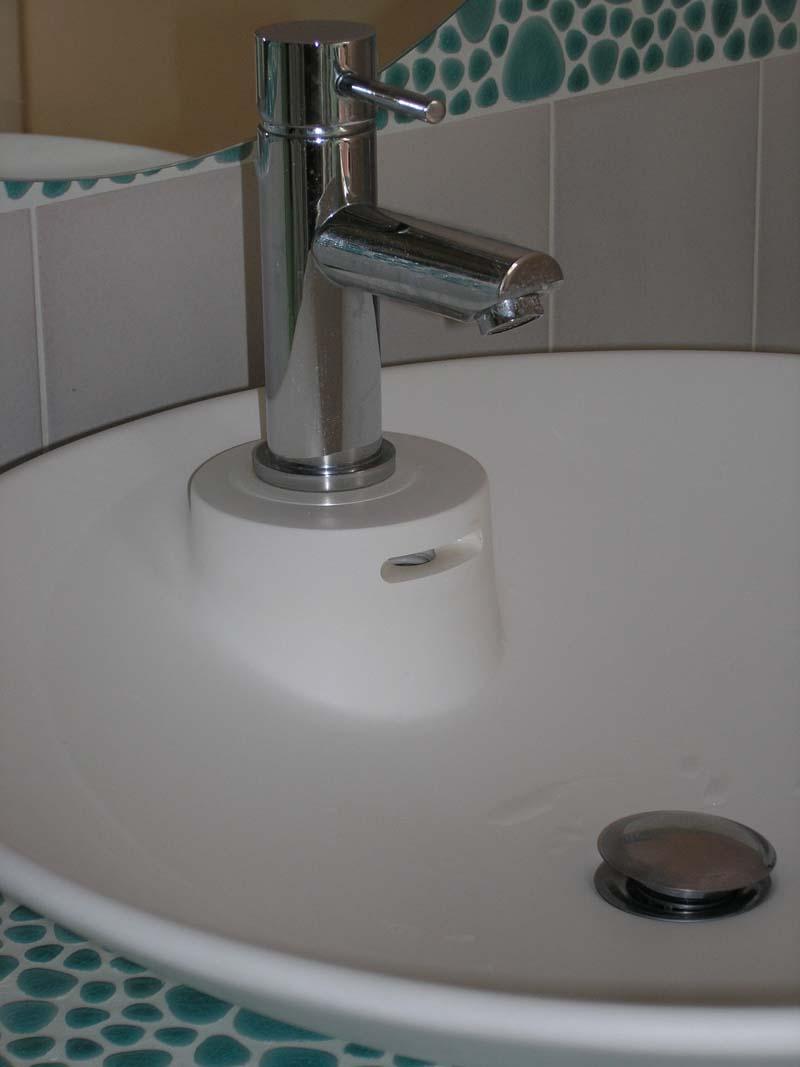R alisez une salle de bain nature for Salle de bain pratique