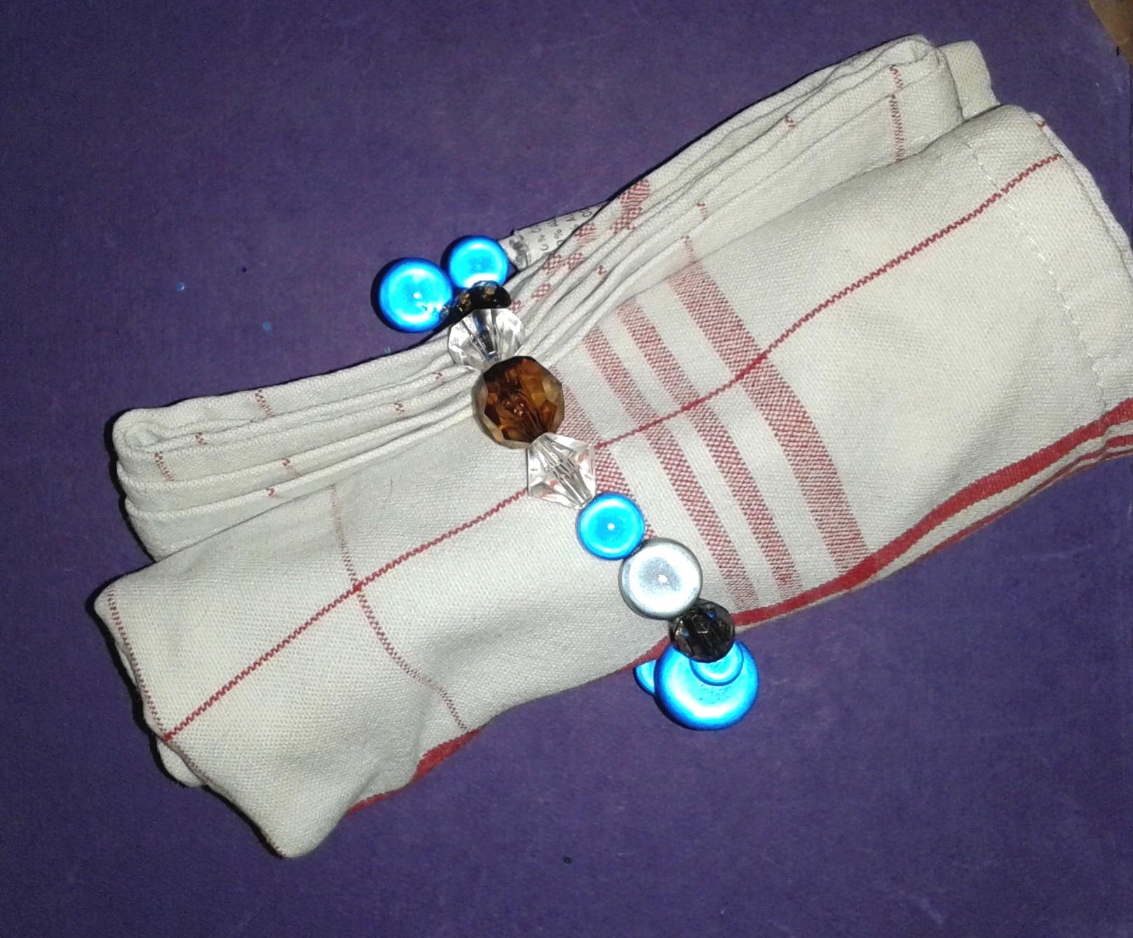 L 39 activit enfants du mercredi le rond de serviette - Les ronds de serviette ...