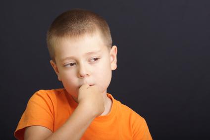 pourquoi mon fils se ronge les ongles