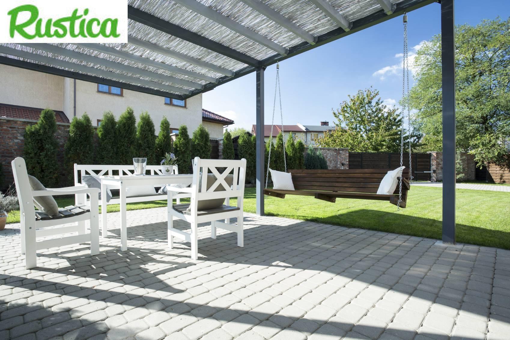 Bien choisir ses mat riaux pour le jardin - Materiaux pour terrasse exterieure ...