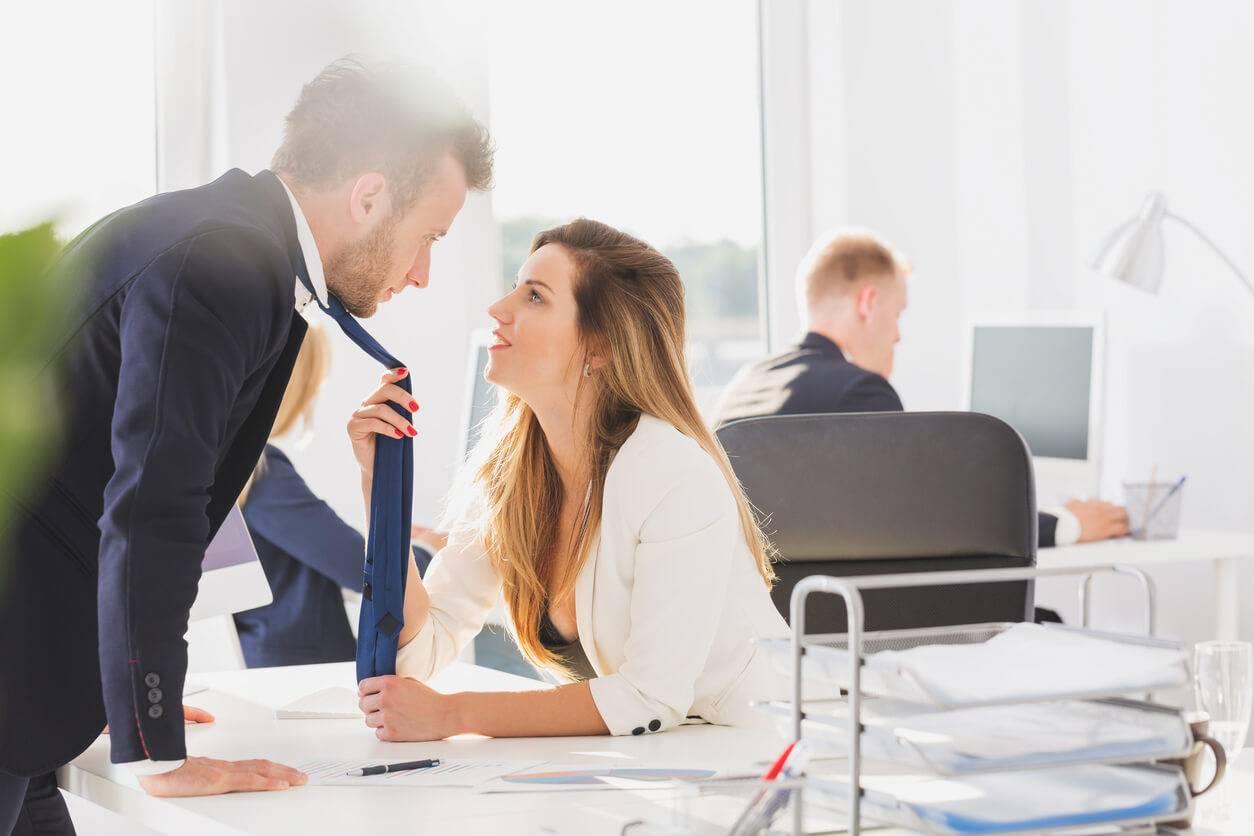 Saint valentin le point sur l amour au bureau pratique