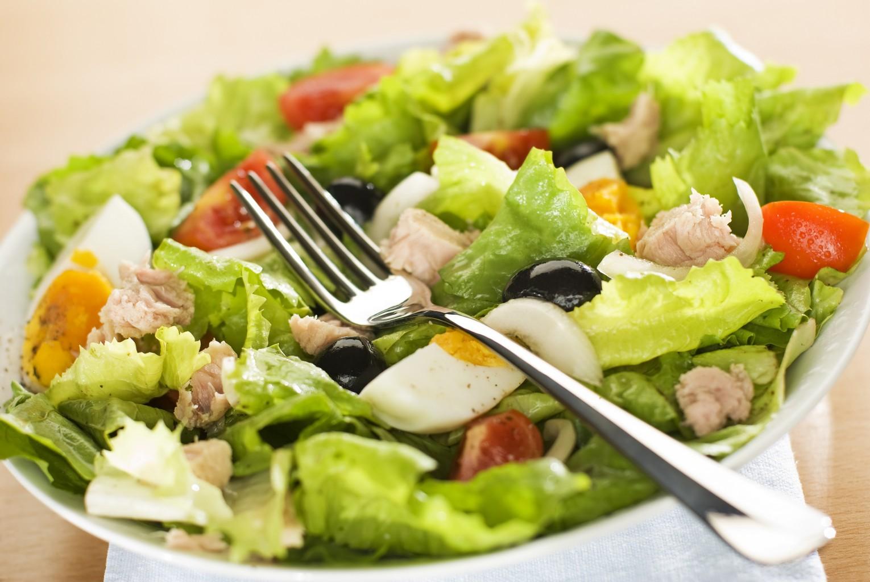 Recette de la salade niçoise | Pratique.fr