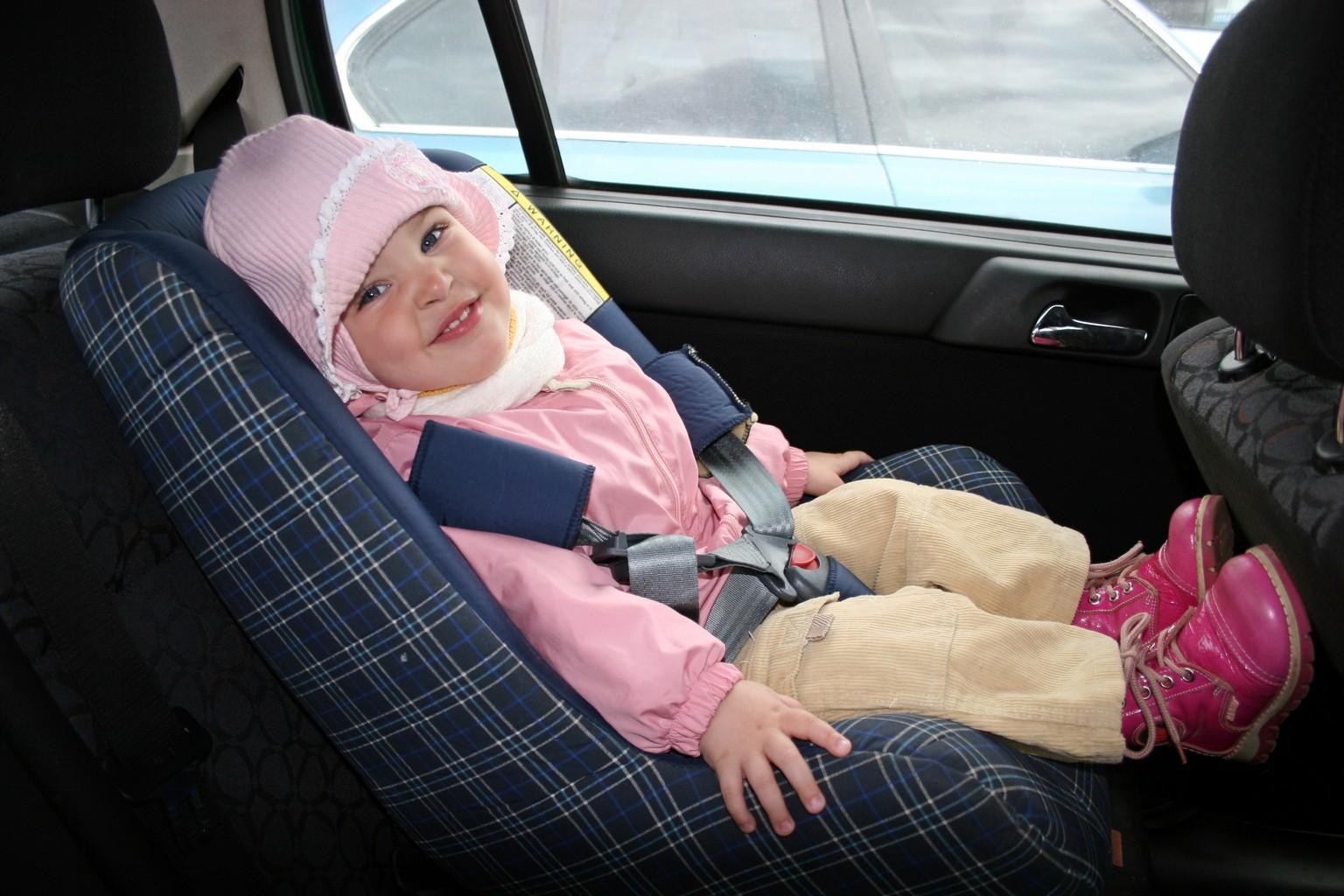 B b 4 mois pleure en voiture for Choisir son siege auto