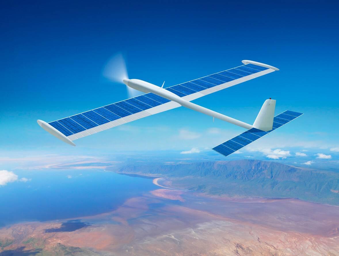 Solarstratos L Avion Solaire Veut Conqu 233 Rir La