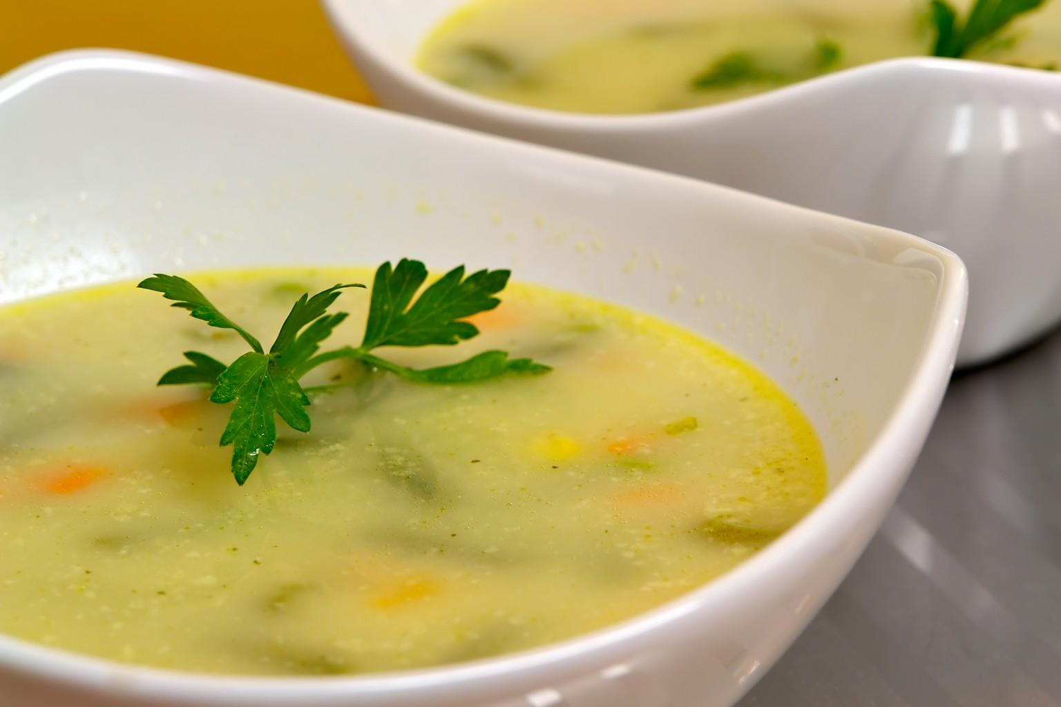Recette de la soupe au pistou | Pratique.fr
