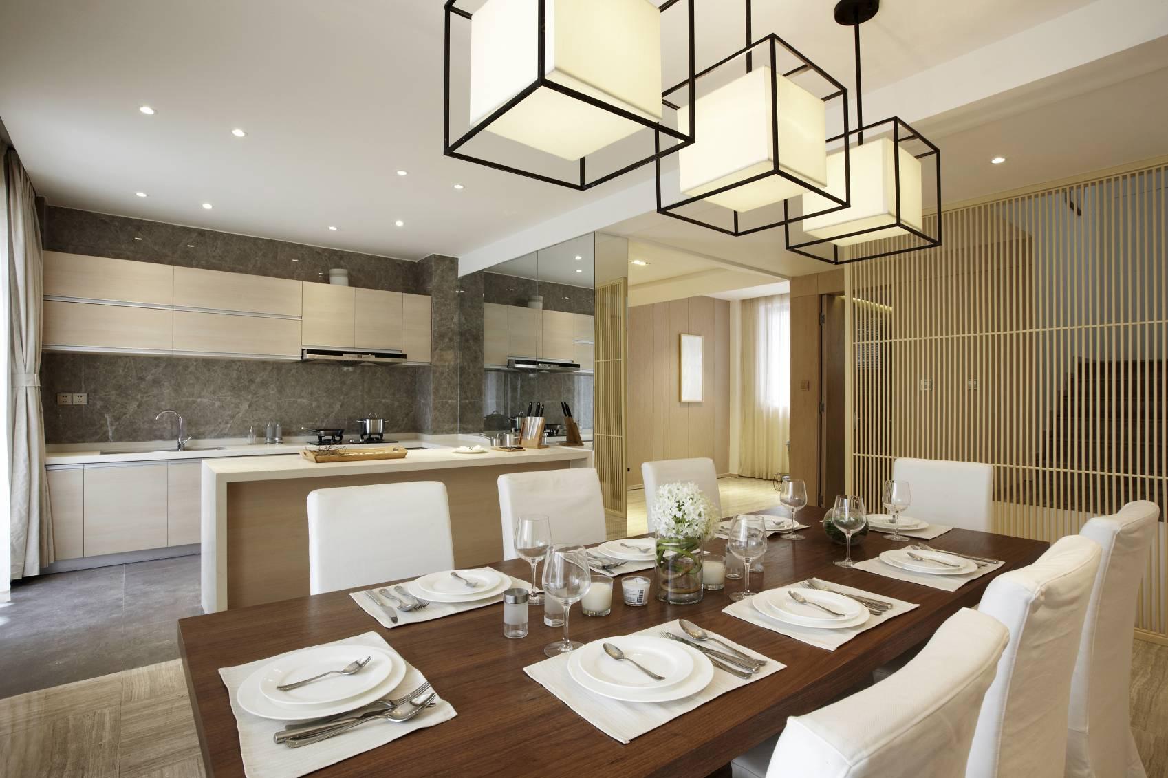 Choisir une table de salle manger for Salle a manger design 2015