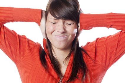 Quand parle t on de tapage diurne - Porter plainte contre son voisin pour nuisance sonore ...