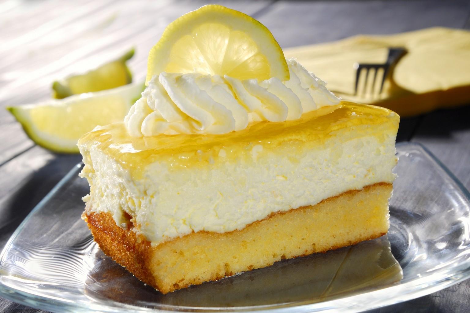 Recette de la tarte au citron - Tarte citron meringuee recette ...