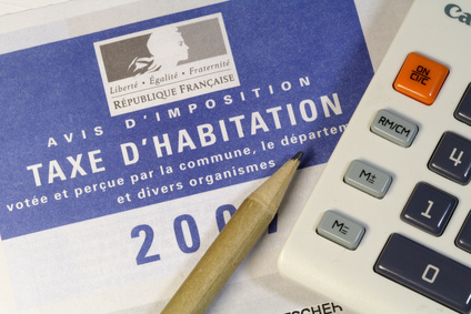 Qui paye la taxe d 39 habitation d 39 un logement meubl - Taxe d habitation locataire meuble ...