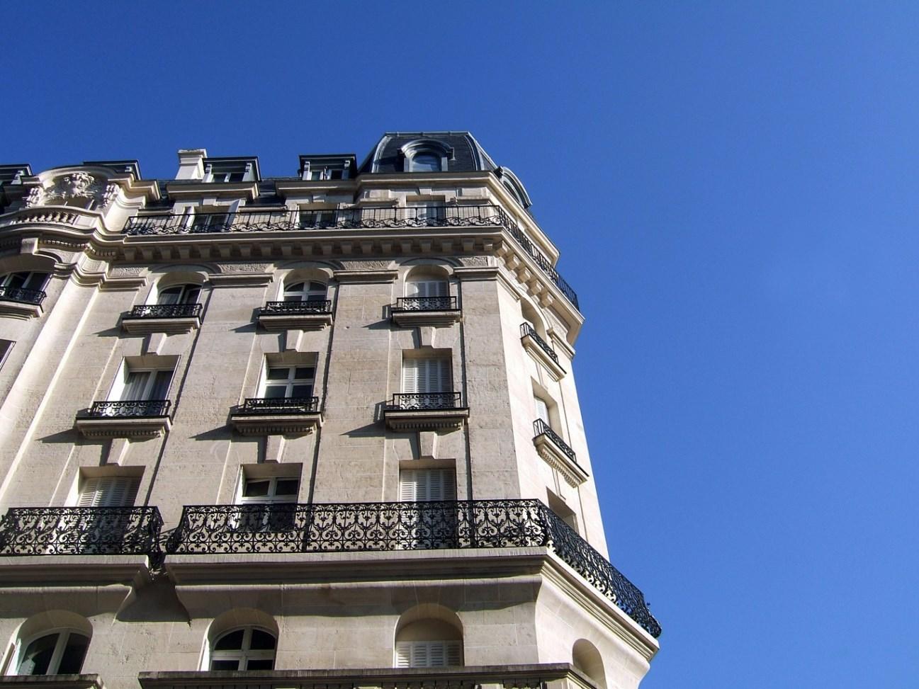 Taxe D Habitation Sur Les Logements Vacants Thlv Pratique Fr