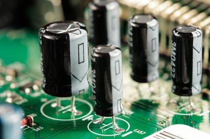 Tester un condensateur for Comment verifier un condensateur