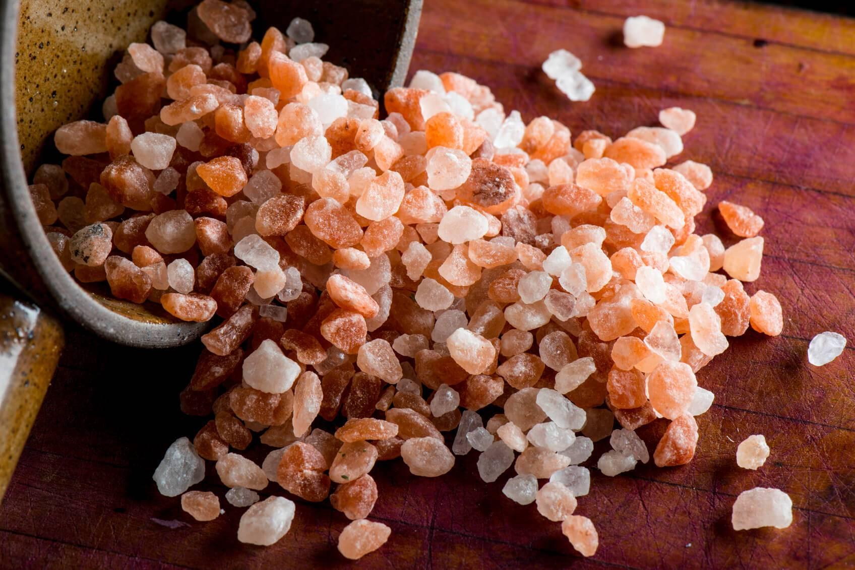 tout savoir sur sel himalaya pratique fr