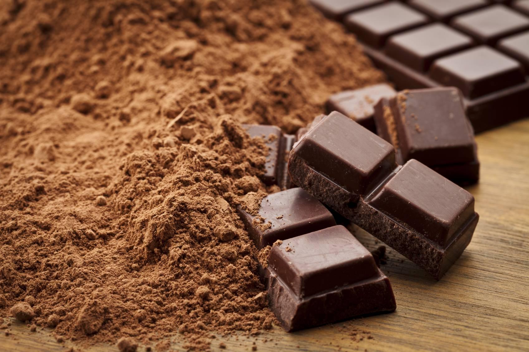 شکلات مفید