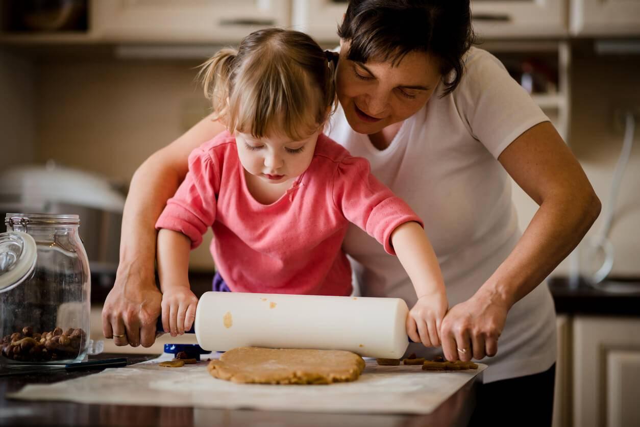 Vacances le bon moment pour apprendre la cuisine vos for Apprendre cuisine